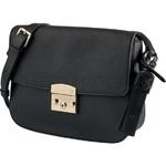 Samsonite Pillar Shoulder Bag Black 09365