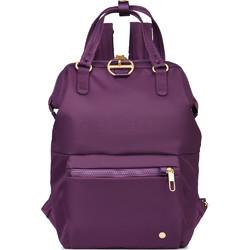 """Pacsafe Citysafe CX Anti-Theft 11.6"""" Laptop Mini Backpack Dahlia 20421"""