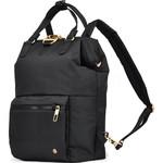 "Pacsafe Citysafe CX Anti-Theft 11.6"" Laptop Mini Backpack Black 20421 - 1"
