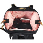 "Pacsafe Citysafe CX Anti-Theft 11.6"" Laptop Mini Backpack Black 20421 - 3"