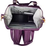 """Pacsafe Citysafe CX Anti-Theft 11.6"""" Laptop Mini Backpack Dahlia 20421 - 3"""