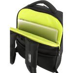 "American Tourister Applite 3.0S 15.6"" Laptop & Tablet Backpack Black 21167 - 3"