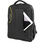 "American Tourister Applite 3.0S 15.6"" Laptop & Tablet Backpack Black 21167 - 5"