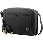 Samsonite Miss Journey Shoulder Bag Black 88265