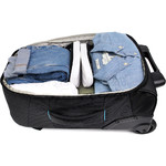 Pacsafe Toursafe 21 Anti-Theft Small/Cabin Wheel Duffel Black 50105 - 5