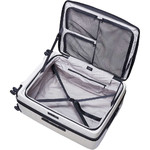 Lojel Cubo Large 74cm Hardside Suitcase White JCU74 - 5