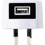 Samsonite Travel Accessories Pocketsize USB Charger White 03848