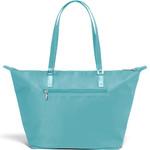 Lipault Lady Plume FL Medium Tote Bag Coastal Blue 10850 - 1