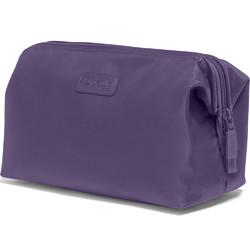 Lipault Plume Accessories Toilet Kit Light Plum 62715