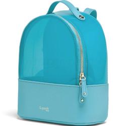 Lipault Pop'N'Gum Extra Small Backpack Coastal Blue 21760