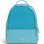 Lipault Pop'N'Gum Extra Small Backpack Coastal Blue 21760 - 2