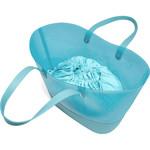 Lipault Pop'N'Gum Beach Bag Coastal Blue 21761 - 1