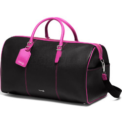 Lipault Variation Small/Cabin Duffle Bag Black 12427
