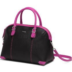 Lipault Variation Boston Bag Black 12428