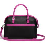 Lipault Variation Boston Bag Black 12428 - 1