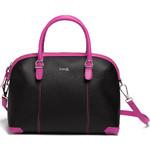 Lipault Variation Boston Bag Black 12428 - 2