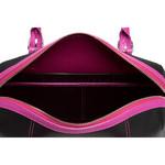 Lipault Variation Boston Bag Black 12428 - 3