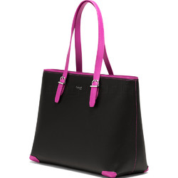 Lipault Variation Shopper Black 12429