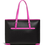 Lipault Variation Shopper Black 12429 - 1
