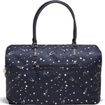 Lipault X Izak Zenou Medium Weekend Bag Night Blue 21945 - 1