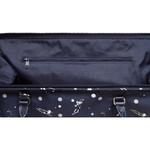 Lipault X Izak Zenou Medium Weekend Bag Night Blue 21945 - 3