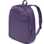 Lipault City Plume Medium Backpack Light Plum 74606