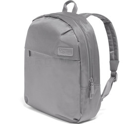 Lipault City Plume Medium Backpack Pearl 74606