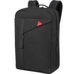"Samsonite Red Willace 15.6"" Laptop & Tablet Backpack Black 20277"