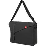 "Samsonite Red Willace 15.6"" Laptop & Tablet Messenger Bag Black 20278"