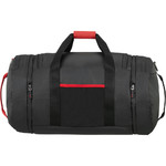 Samsonite Red Quillon Small/Cabin 50cm Duffle Black 20759 - 1
