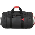 Samsonite Red Quillon Small/Cabin 50cm Duffle Black 20759 - 2