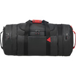 Samsonite Red Quillon Small/Cabin 50cm Duffle Black 20759 - 3