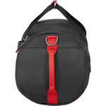 Samsonite Red Quillon Small/Cabin 50cm Duffle Black 20759 - 4