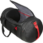 Samsonite Red Quillon Small/Cabin 50cm Duffle Black 20759 - 6