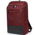 """Samsonite Red Bredle 15.6"""" Laptop & Tablet Backpack Red 22426"""