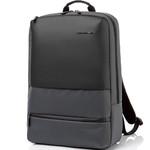 """Samsonite Red Arzoe 15.6"""" Laptop & Tablet Backpack Grey 22421"""