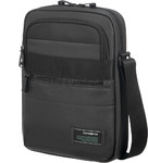 "Samsonite City Vibe 2.0 11"" Tablet Cross-Over Bag Jet Black 15511"