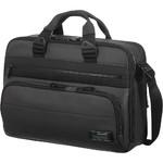 "Samsonite City Vibe 2.0 15.4"" Laptop & Tablet Bailhandle Jet Black 15513"