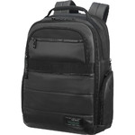 "Samsonite City Vibe 2.0 14.1"" Laptop & Tablet Backpack Jet Black 15515"