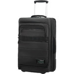 "Samsonite City Vibe 2.0 15.6"" Laptop & Tablet Mobile Office Jet Black 15518"