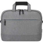 "Targus CityLite Pro 13-15.4"" Laptop Slim Briefcase Grey BT919 - 1"