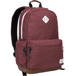"Targus Strata II 15.6"" Laptop Backpack Burgundy SB936"