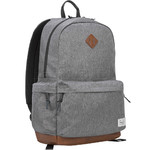 "Targus Strata II 15.6"" Laptop Backpack Grey SB936"