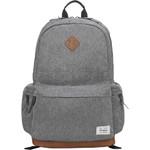 "Targus Strata II 15.6"" Laptop Backpack Grey SB936 - 1"