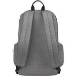 "Targus Strata II 15.6"" Laptop Backpack Grey SB936 - 2"