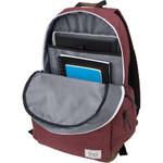 "Targus Strata II 15.6"" Laptop Backpack Burgundy SB936 - 3"