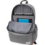 "Targus Strata II 15.6"" Laptop Backpack Grey SB936 - 3"
