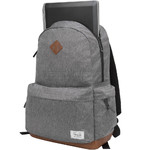 "Targus Strata II 15.6"" Laptop Backpack Grey SB936 - 4"