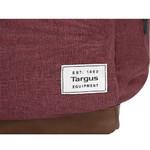 "Targus Strata II 15.6"" Laptop Backpack Burgundy SB936 - 8"
