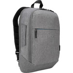 "Targus CityLite Pro 13-15.6"" Laptop Convertible Backpack Grey SB937"